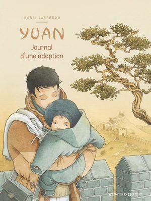Yuan, journal d'une adoption