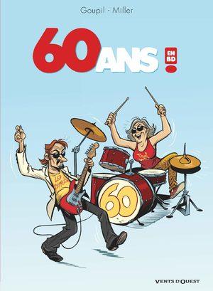 60 ans en BD