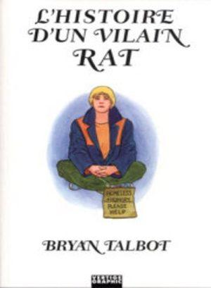 L'histoire d'un vilain rat