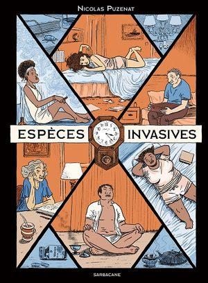 Espèces invasives