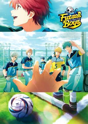 Futsal Boys !!!!!