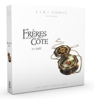 TIME Stories : Les frères de la Côte