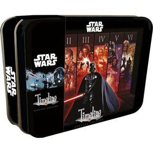 Timeline : Star Wars