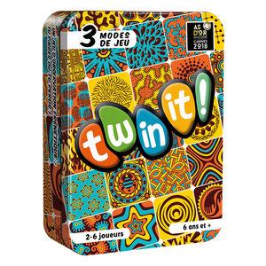 Twin It