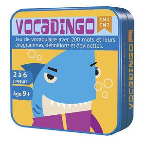 Vocadingo : CM1-CM2