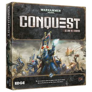 Warhammer 40 000 Conquest