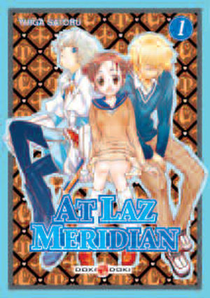 At Laz Meridian