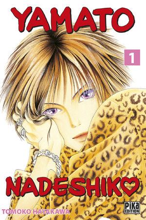 Yamato Nadeshiko Manga
