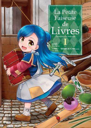 La Petite Faiseuse de Livres