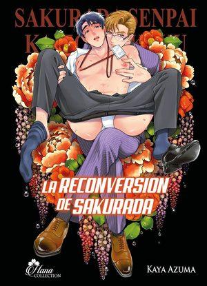 La reconversion de Sakurada Manga
