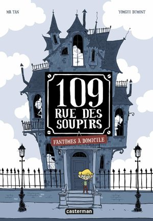 109 rue des soupirs