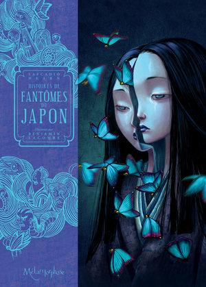 Histoires de fantômes du Japon Livre illustré