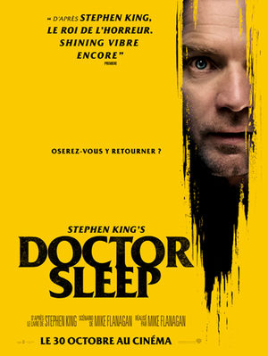 Stephen King's Doctor Sleep Film