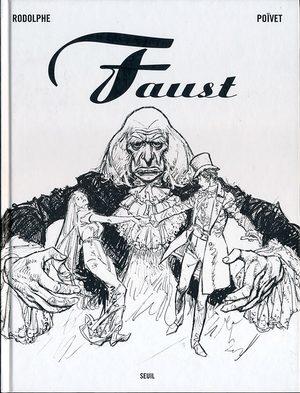 Faust (Poïvet - Rodolphe)