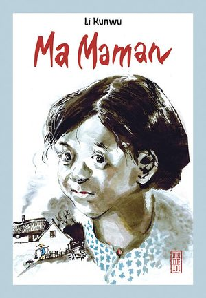 Ma maman Manhua