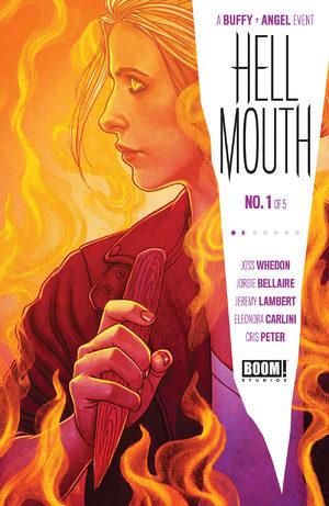 Hellmouth (Buffy)