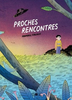 Proches rencontres