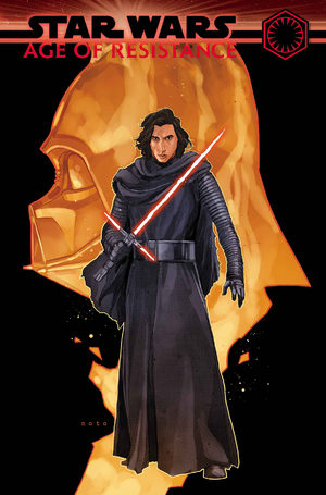 Star Wars - Age of Resistance : Kylo Ren