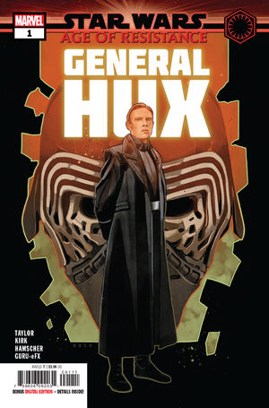 Star Wars - Age of Resistance : General Hux