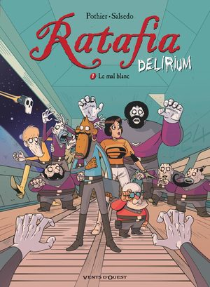 Ratafia Delirium BD
