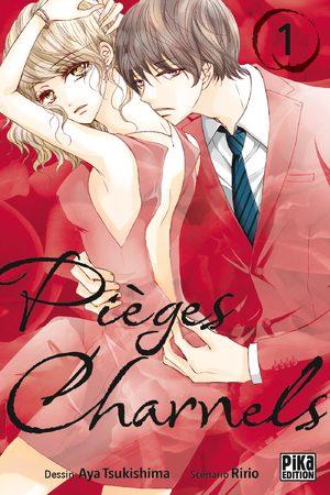 Pièges Charnels Manga