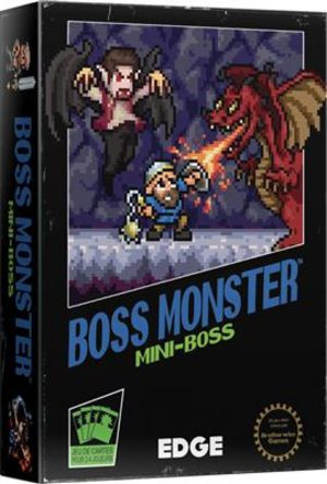 Boss Monster : Mini Boss
