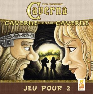 Caverna : Caverne contre Caverne
