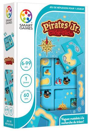 Cache Cache Pirate Junior