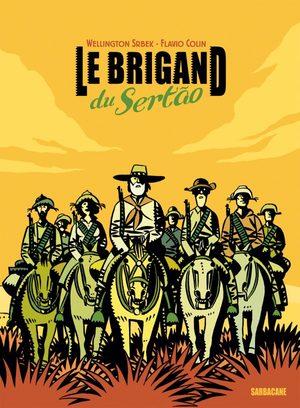 Le brigand du Sertão