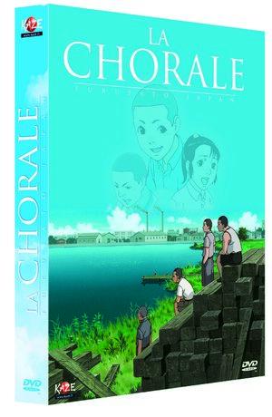 La chorale Film