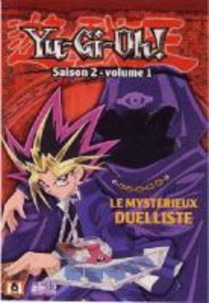 Yu-Gi-Oh - Saison 2 : Battle City Série TV animée