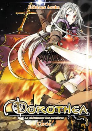 Dorothéa, Le châtiment des sorcières Manga