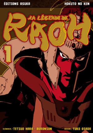 Hokuto No Ken - La Légende de Raoh Manga