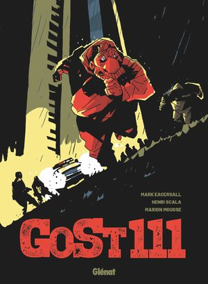 GoSt 111 BD