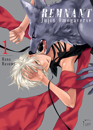 Remnant - Jujin Omegaverse Manga