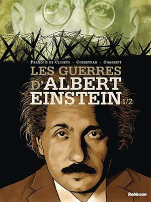 Les guerres d'Albert Einstein