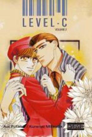 Level-C Manga