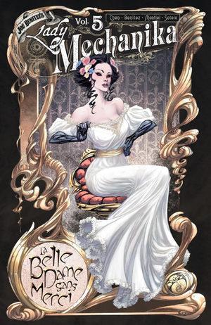 Lady Mechanika - La Belle Dame Sans Merci