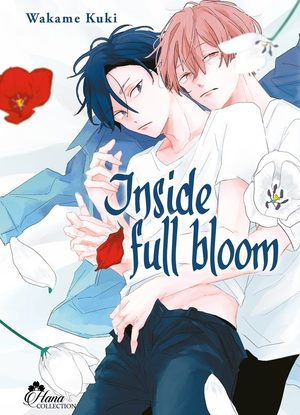 Inside Full Bloom Manga