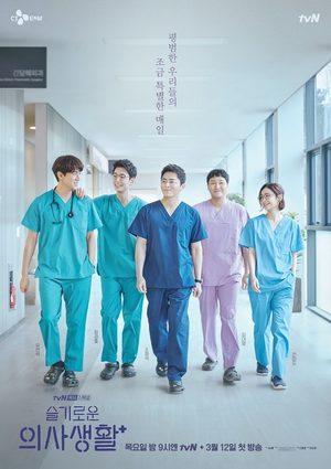 Hospital Playlist (drama)