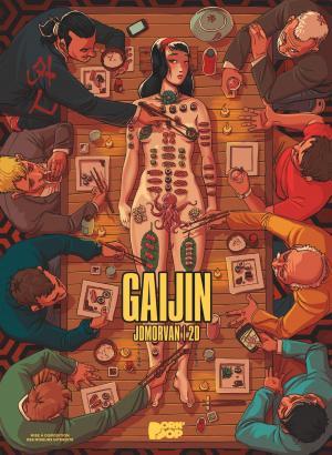Gaijins