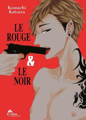 Le Rouge et le Noir Manga