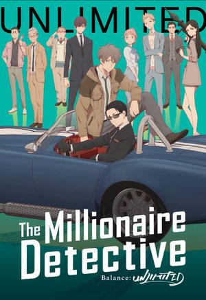 The Millionaire Detective - Balance: UNLIMITED 4