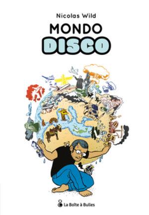 Mondo Disco BD