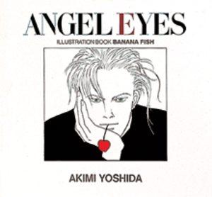 Banana fish - Angel eyes