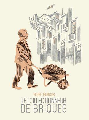 Le collectionneur de briques