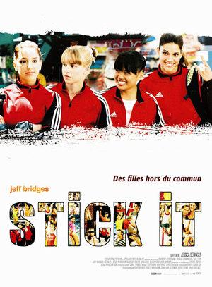 Stick it Film