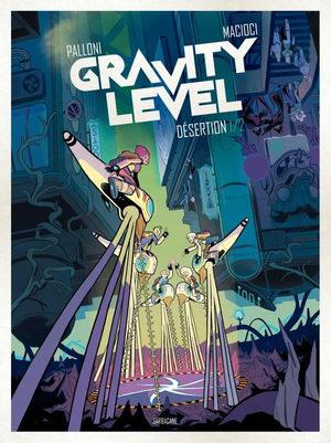 Gravity Level