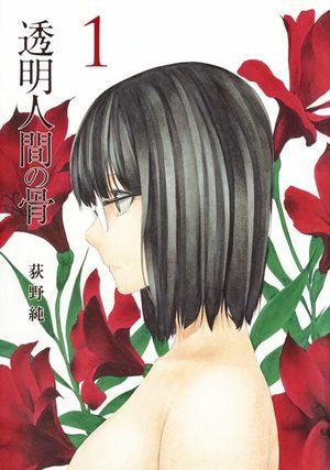 Transparente Manga