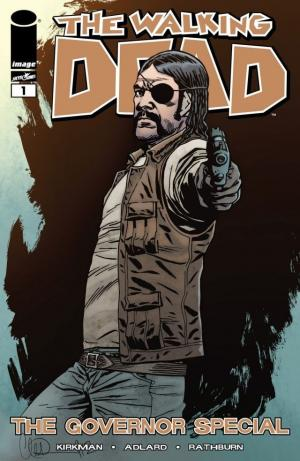 Walking Dead - The governor special